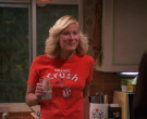 Crush T-Shirt of Penny (Brittany Daniel) in That '70s Show S...