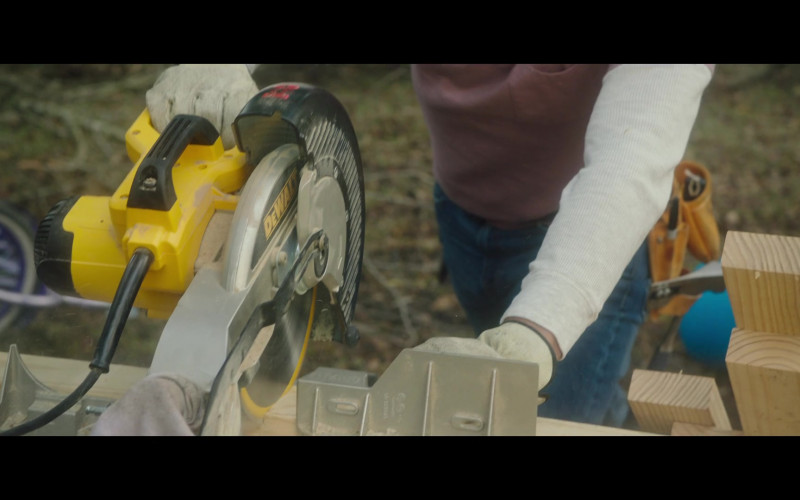 DeWALT Saw Used by Josh Lucas as Bray Johnson (1)