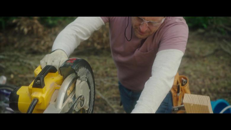 DeWALT Saw Used by Josh Lucas as Bray Johnson (2)