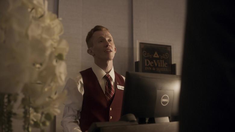 Dell Computer Monitor in Corporate S03E05 (1)
