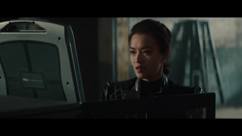 Dell Computer in Hard Kill (2020)
