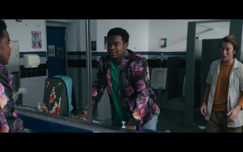 Dexter Darden as Hags Carrying Pix Digital Backpack in The Binge Movie (1)