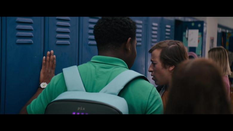 Dexter Darden as Hags Carrying Pix Digital Backpack in The Binge Movie (2)