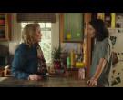 Diet Coke Soda Drink Enjoyed by Katie Holmes as Miranda Well...
