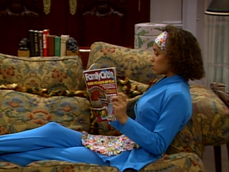 Family Circle Magazine in The Fresh Prince of Bel-Air S01E22 (2)