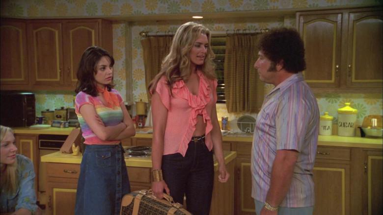 Fendi Bag in That '70s Show S07E01
