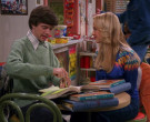 Fritos Chips in That '70s Show S03E06 Eric's Panties (2000...