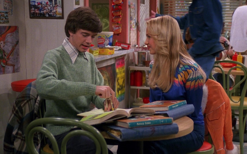 Fritos Chips in That '70s Show S03E06