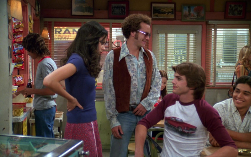 Fritos Chips in That '70s Show S04E08
