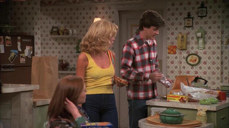 Goodsense Sandwich Bags in That '70s Show S05E25