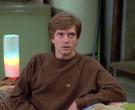 Hang Ten Brown Sweatshirt of Topher Grace as Eric Forman in ...