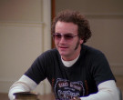 Harley-Davidson T-Shirt of Danny Masterson as Steven in That...