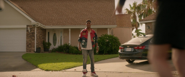 Kid Cudi Wears Adidas Shoes in Bill & Ted Face the Music (1)