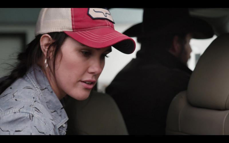 Kimes Ranch Cap of Eden Brolin as Mia (1)