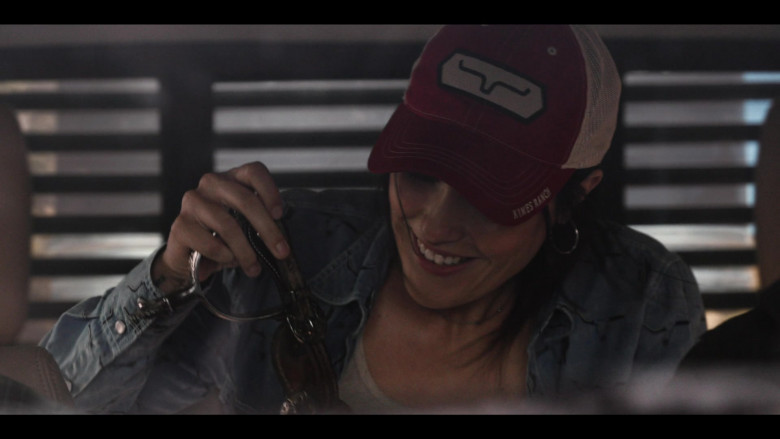 Kimes Ranch Cap of Eden Brolin as Mia (3)