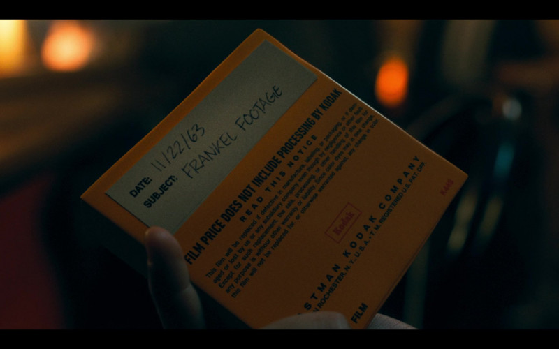 Kodak Kodachrome in The Umbrella Academy S02E02 (3)