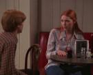 Coca-Cola Soda Enjoyed by Laura Prepon as Donna Pinciotti in...