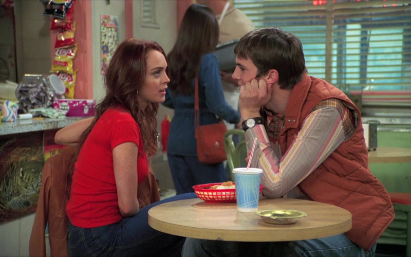 Lay's Chips in That '70s Show S07E07 (2)