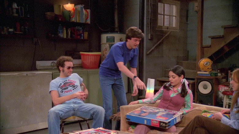 Lego in That '70s Show S05E19 (2)