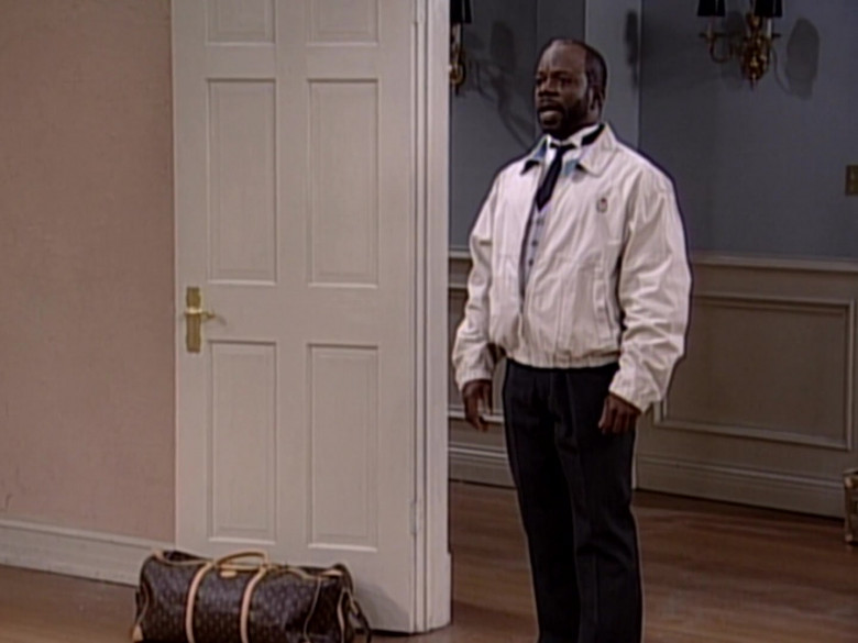 Louis Vuitton Bag in The Fresh Prince of Bel-Air S06E24 (1)