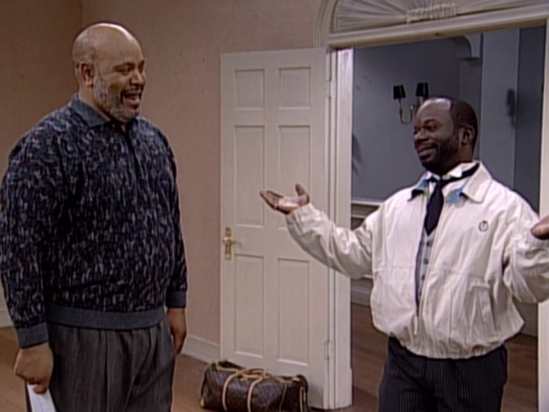 Louis Vuitton Bag in The Fresh Prince of Bel-Air S06E24 (2)