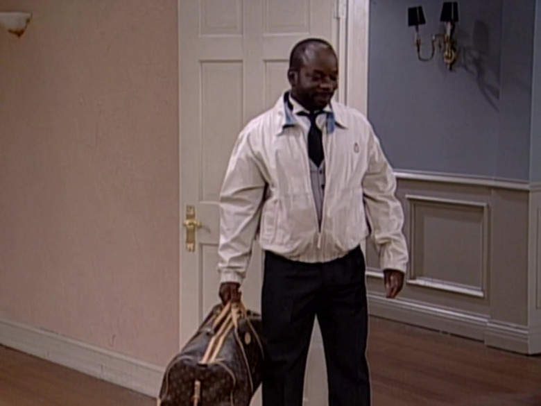 Louis Vuitton Bag in The Fresh Prince of Bel-Air S06E24 (5)