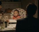 Okapi Sauvignon Blanc Wine Bottle in Stage Mother (2020)