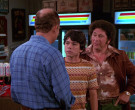 M&M's, Snickers and Budweiser Beer in That '70s Show S01E06 ...