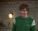 MacGregor Green T-Shirt of Topher Grace as Eric Forman in Th...