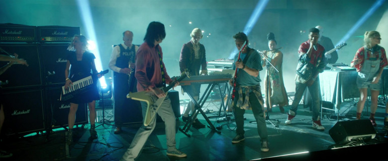 Marshall in Bill & Ted Face the Music (3)