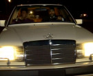 Mercedes-Benz 300 E [W124] Car Used by James Avery as Philip...