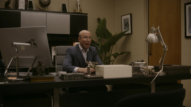 Microsoft Surface Studio Computer Used by Adam Lustick as John in Corporate S03E04