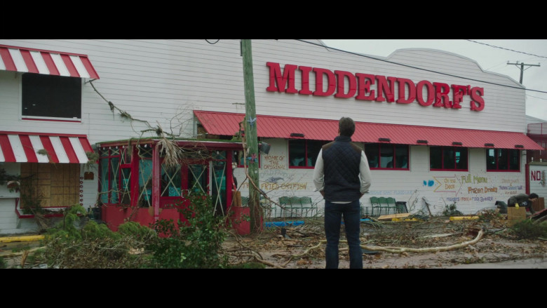 Middendorf's Restaurant Filming Location – The Secret Dare to Dream Movie (2)
