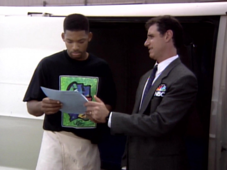 NBC TV Channel in The Fresh Prince of Bel-Air S05E01 (1)