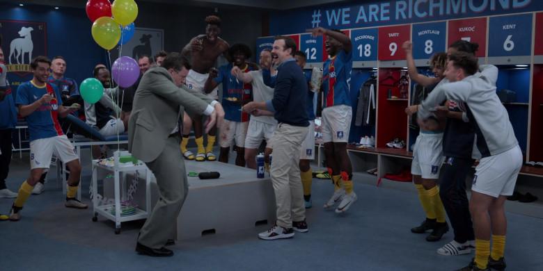 Nike Jordan React Havoc PSG Running Shoes of Jason Sudeikis in Ted Lasso S01E02 (2)