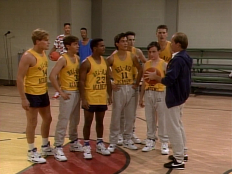 Nike Men's Trainers in The Fresh Prince of Bel-Air S01E11 (1)