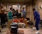 Nike White Shoes For Men in The Fresh Prince of Bel-Air S01E...