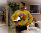 Nike White Sneakers of Will Smith in The Fresh Prince of Bel...