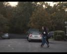 Nike Women's Sneakers of Kiana Madeira as Moe Truax in Trink...