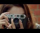 Leica M6 Camera of Olga Kurylenko in The Bay of Silence (202...