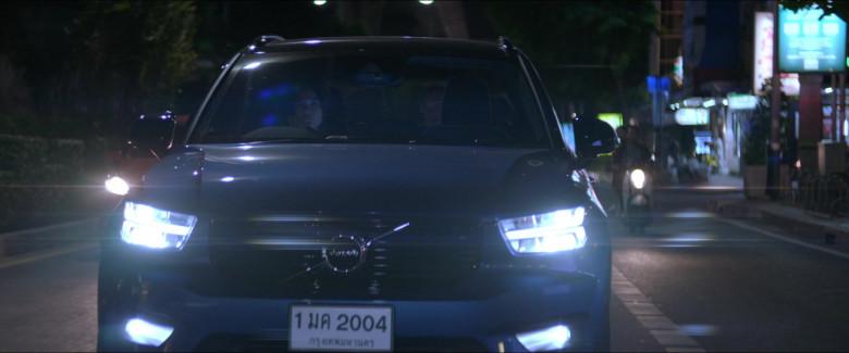 One Night in Bangkok – Volvo XC40 T5 AWD R-Design Blue SUV (1)
