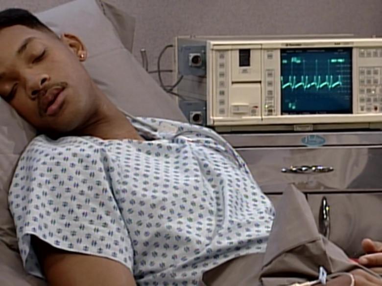 Pedigo in The Fresh Prince of Bel-Air S05E15 (2)