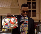 Pepsi Soda Can in The Fresh Prince of Bel-Air S02E17 Commun...