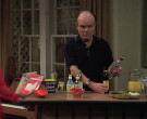 Planters Cocktail Peanuts in That '70s Show S06E16 Man with...