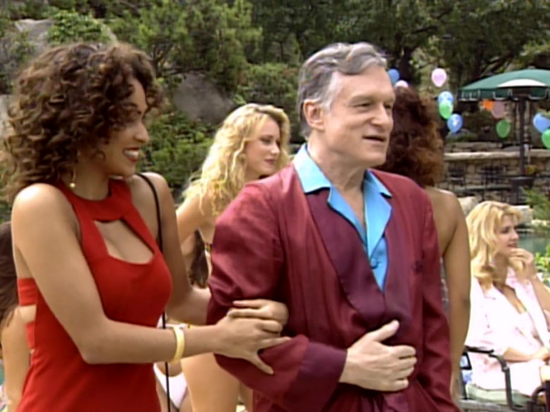 Playboy Mansion and Hugh Hefner in The Fresh Prince of Bel-Air TV Show (5)