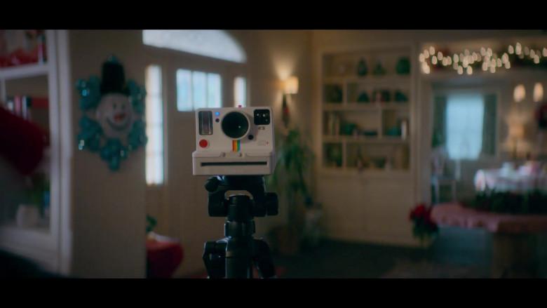 Polaroid OneStep Plus Camera in Stargirl S01E13