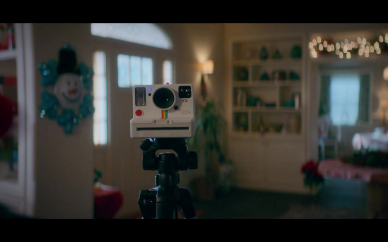 Polaroid OneStep Plus Camera in Stargirl S01E13