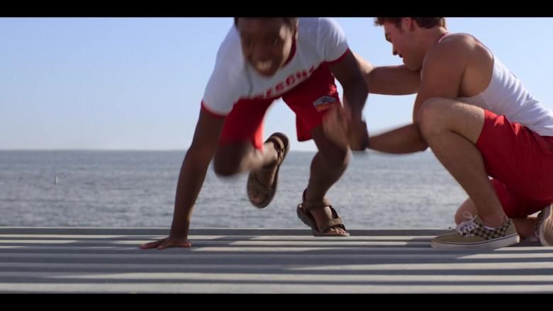 Ricardo Hurtado as Tyler Wears Vans Sneakers (1)