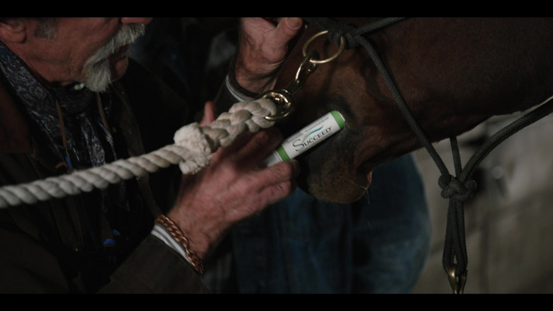SUCCEED Equine in Yellowstone S03E08