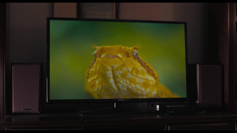 Samsung TV in The War with Grandpa (2020)